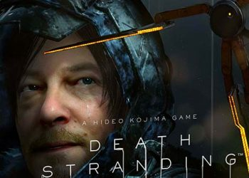 Death Stranding dest