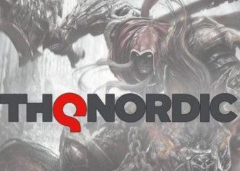 THQ Nordic presenta nuevos títulos en la Gamescon 2019