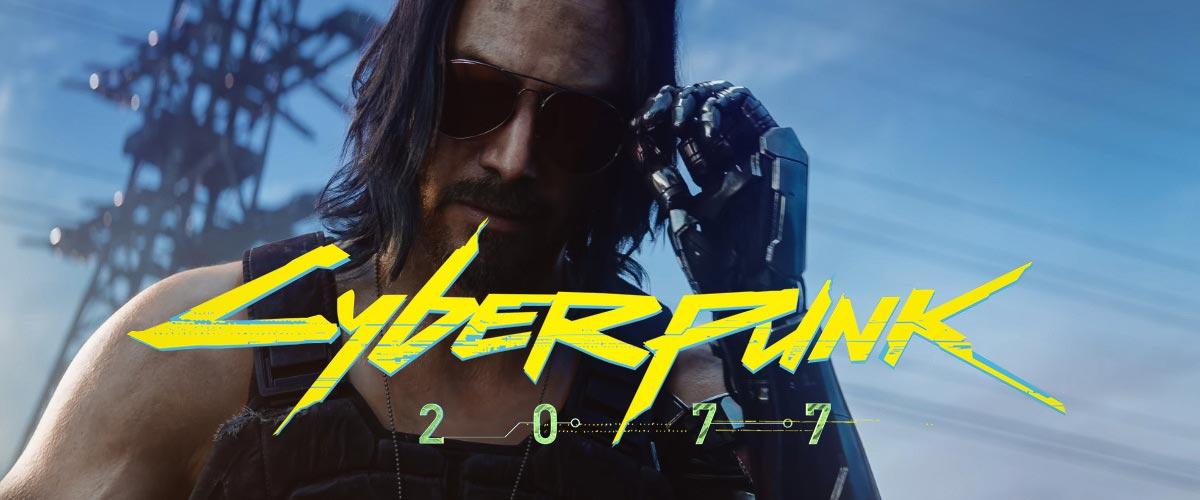 Cyberpunk 2077 es uno de los juegos más esperados de 2020