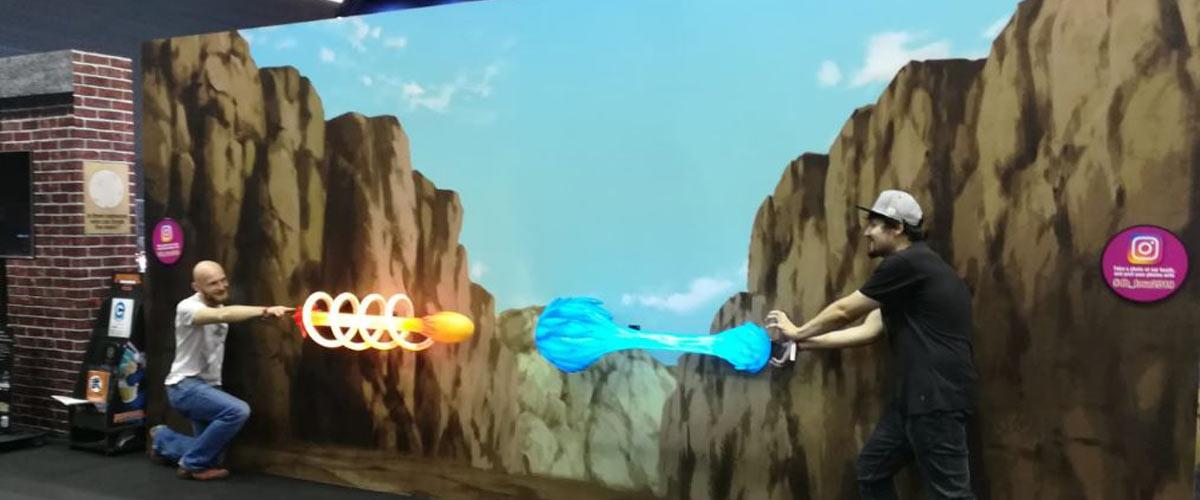 Las misiones de Dragon Ball te obligan a subir fotos a las redes