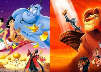 El Rey León y Aladdin serán remasterizados para PS4, Switch y Xbox One