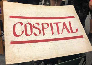 El Cospital ayuda a los cosplayers