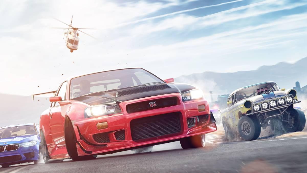 EA anuncia el nuevo Need for Speed como previa a la gamescon