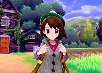Pokémon Espada y Escudo: un nuevo tráiler nos muestra la nueva ciudad de Galar