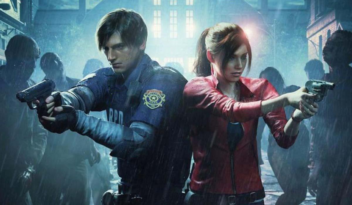 Resident Evil: Project Resistance. Se revelan nuevos detalles sobre el juego