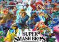 super smash bross Marc Briansó