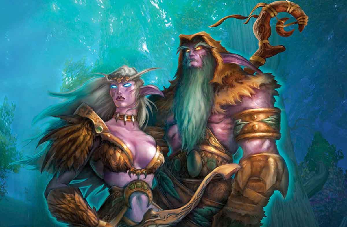 World of Warcraft Classic: se reveló que Blizzard habilitará más servidores