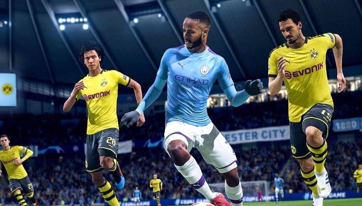Demo de FIFA 20 ya está disponible: cómo descargarla
