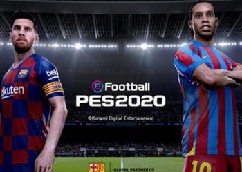 PES 2020: dónde comprar el juego, precio y las ediciones disponibles