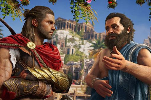 Assassin's Creed Odyssey se confirmó que habrá una nueva misión gratis