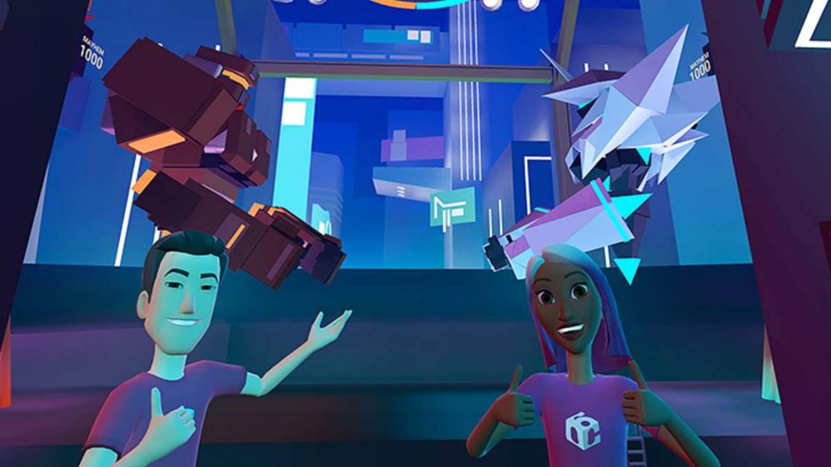 Facebook Horizon, un nuevo mundo interconectado para VR