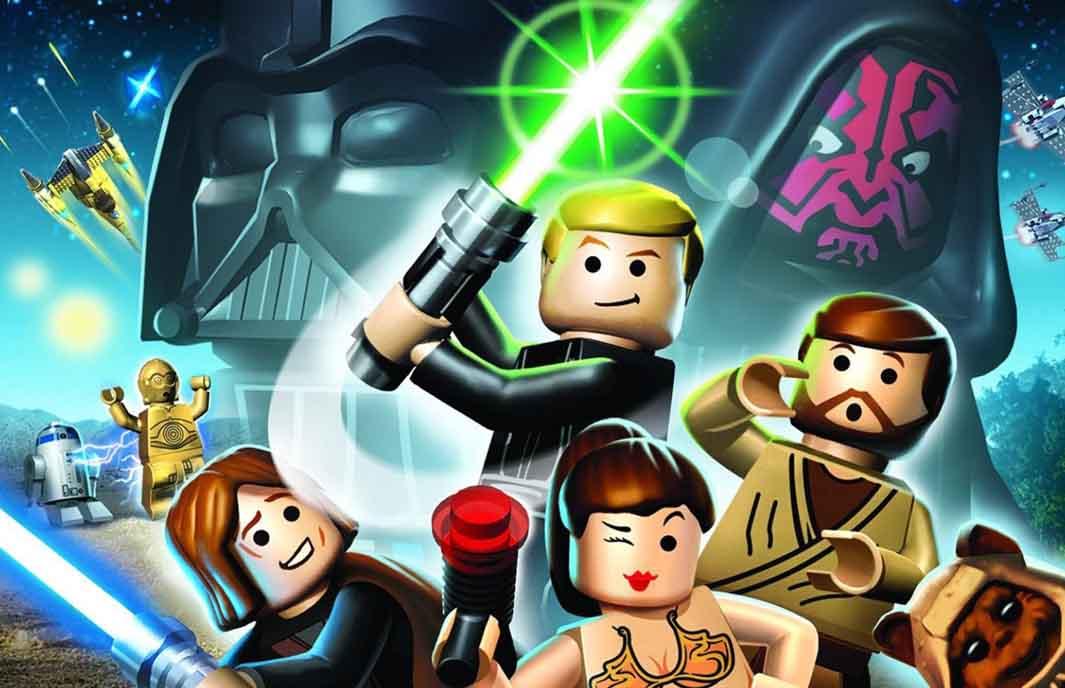 LEGO Star Wars Battles: se anunció un nuevo juego de la serie para dispositivos móviles