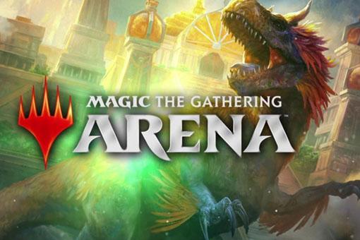 Magic The Gathering: Arena ya tiene fecha de lanzamiento