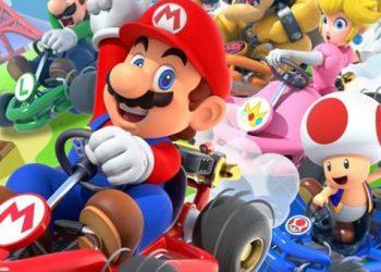 Mario Kart: Tour tendrá un servicio de suscripción mensual