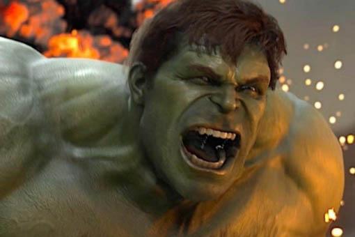 Marvel's Avengers presenta un nuevo gameplay de Hulk y es sorprendente