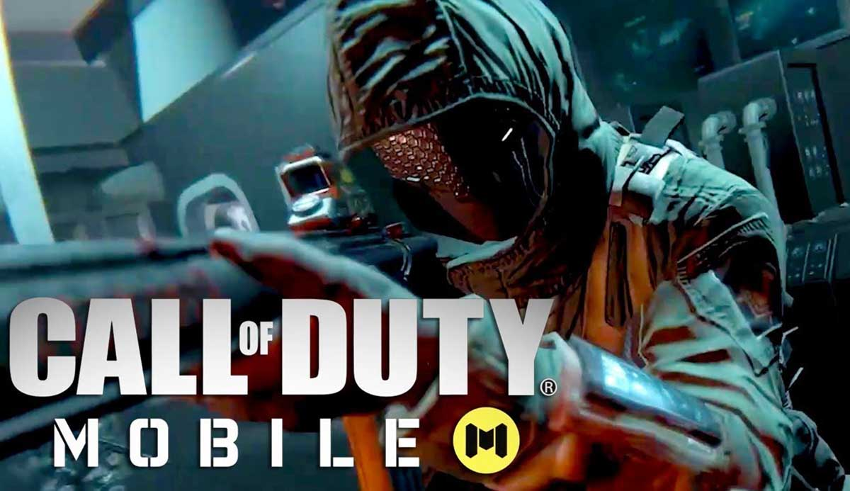 Call of Duty: Mobile. Ya está disponible para iOS y Android