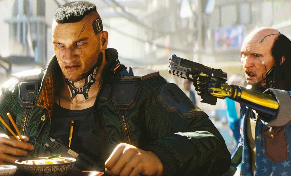 Cyberpunk 2077 presenta una nueva e increíble habilidad