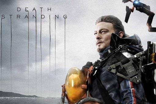 Death Stranding llegará a PC en verano de 2020