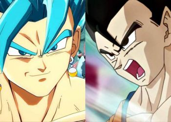 Dragon Ball Z Kakarot: Vegetto y Gohan adulto serán jugables