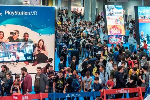 Madrid Games Week: PlayStation y Nintendo Switch los grandes protagonistas