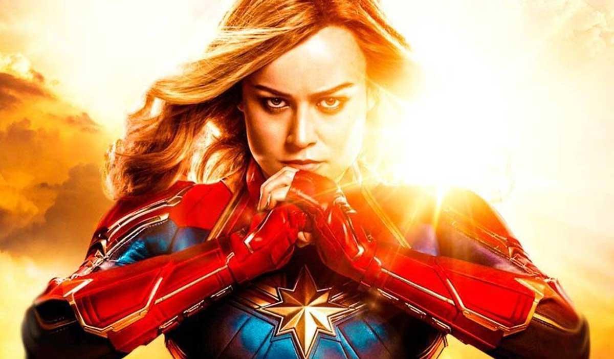 Marvel's Avengers: Se confirmó que Capitana Marvel existe en el videojuego