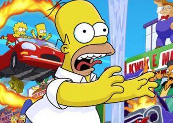 The Simpsons: Hit & Run. El juego podría tener un remake o una remasterización