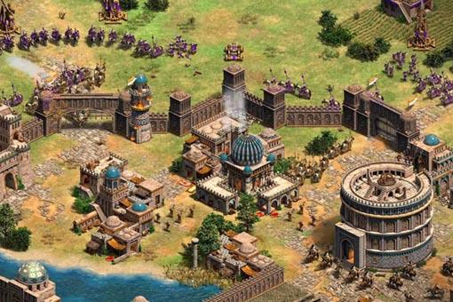 Age of Empires 4 revelará su jugabilidad durante el X019