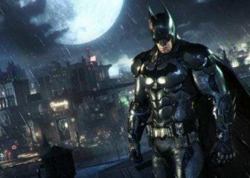 El nuevo juego de Batman lo anunciarían en The Game Awards 2019