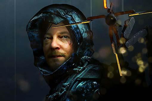 Death Stranding: Se reveló la hora de lanzamiento del juego en digital