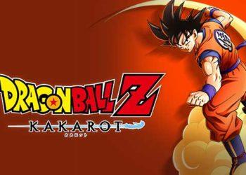 Dragon Ball Z: Kakarot no se publicará en Nintendo Switch