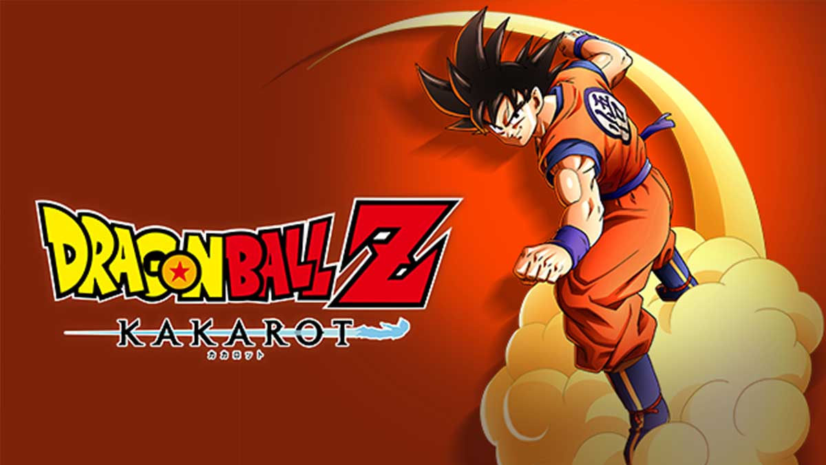 Dragon Ball Z: Kakarot no se publicará en Nintendo Switch
