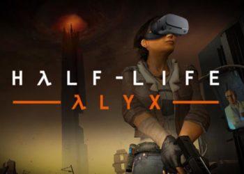 Half-Life: Alyx es oficial y Valve pone fecha de presentación