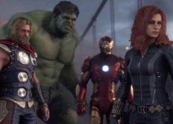 Marvel's Avengers: El estudio preveía la polémica por la apariencia de los personajes