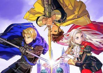Rumor: Nintendo Switch lanzará remake de Fire Emblem y otros juegos de 3DS