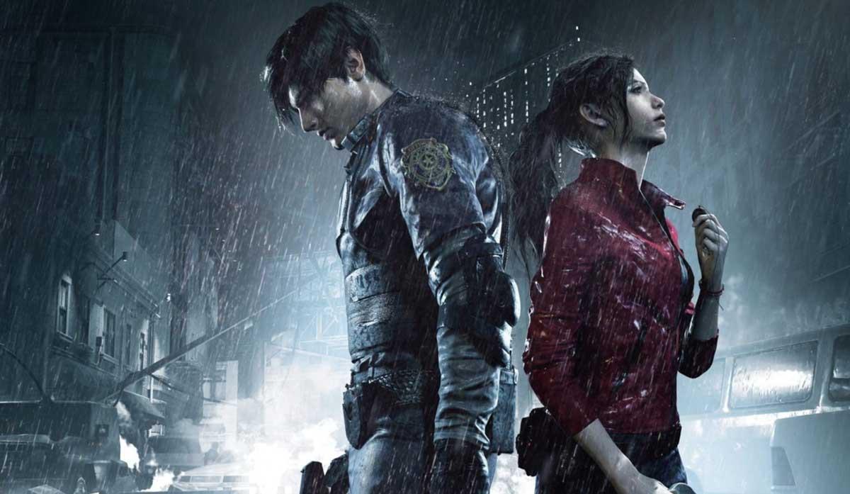 Resident Evil 2 Remake podría recibir un nuevo DLC