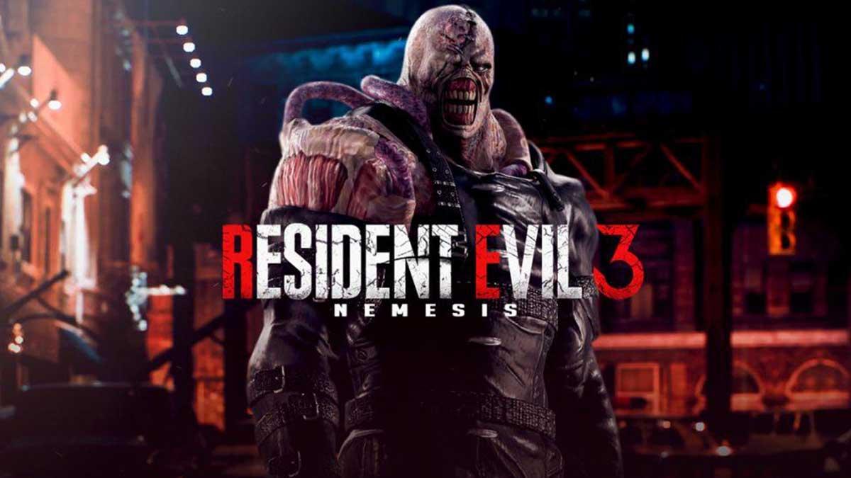 Resident Evil 3: Nemesis. El remake podría llegar en 2020