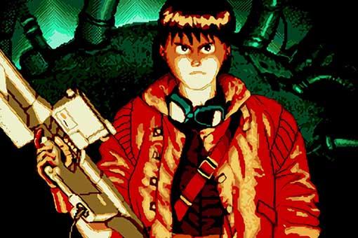 Akira para Megadrive: Se filtró el prototipo del juego cancelado
