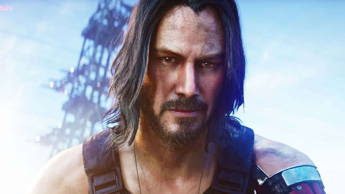 Cyberpunk 2077: El juego no habría sido posible usando el motor de The Witcher 3