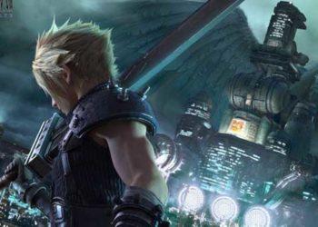 Final Fantasy 7 Remake: Se filtró la existencia de una demo en PS Store