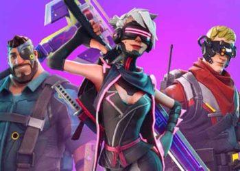 Fortnite añade multijugador a pantalla partida en Xbox One y PS4