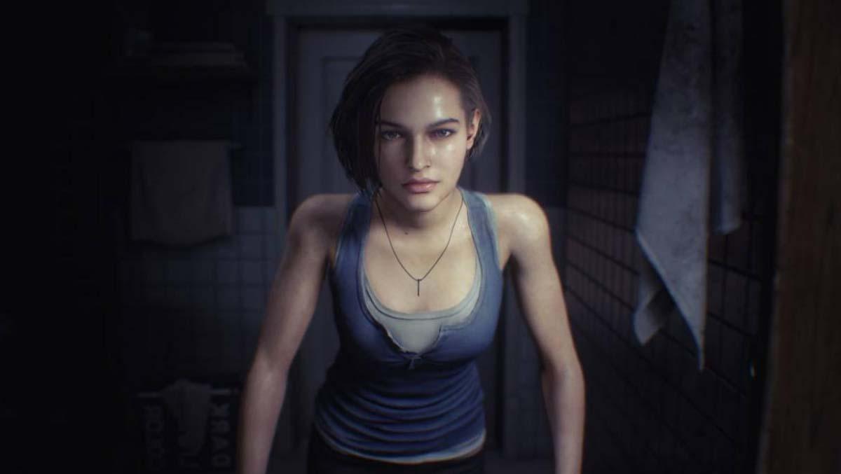 Resident Evil 3 Remake: Ya casi ha finalizado el desarrollo y no se esperan retrasos