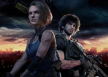 ¡Se confirmó el remake de Resident Evil 3!