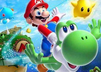 Super Mario Galaxy 2 es el mejor juego de la década, informa Metacritic