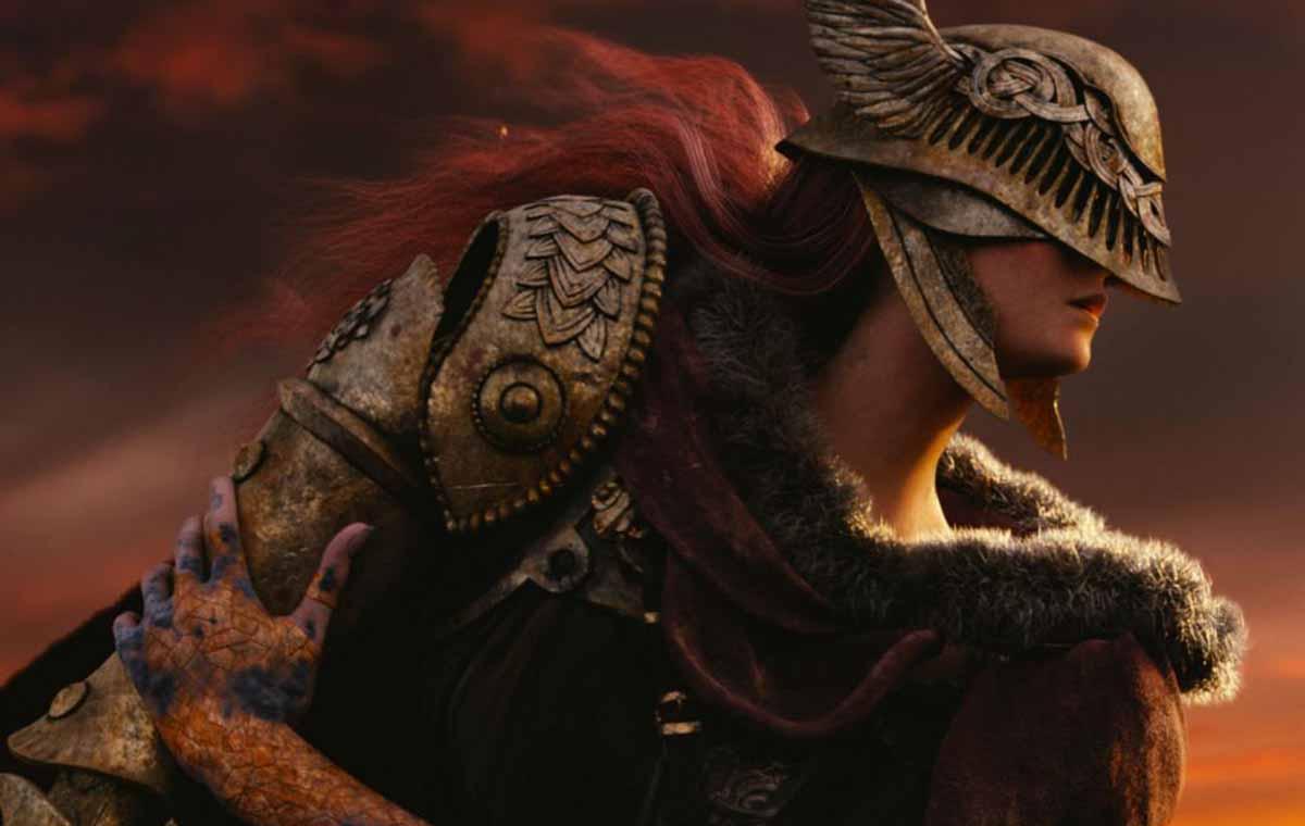 Rumor: El mundo de Elden Ring estaría inspirado en el de Shadow of the Colossus