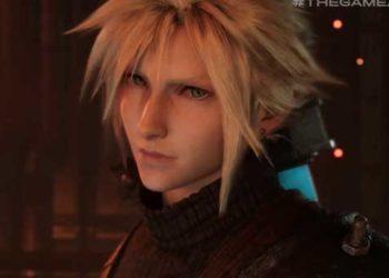 Final Fantasy VII Remake: La demo filtrada incluye spoilers del juego