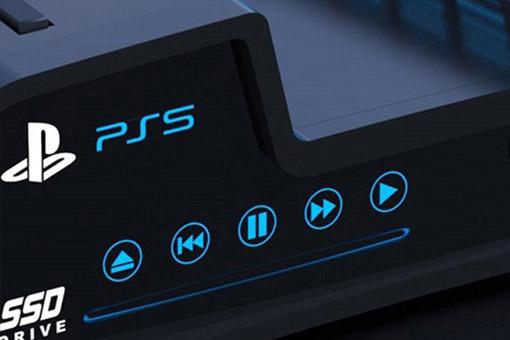 PlayStation 5: Se filtraron nuevas fotografías del mando y el kit de desarrollo