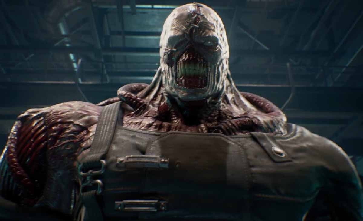 Resident Evil 3 Remake: Némesis será más espeluznante que Mr. X