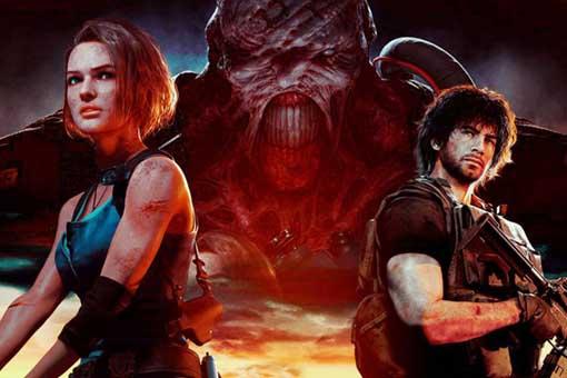 Resident Evil 3 Remake estrenó un tráiler con Némesis como protagonista