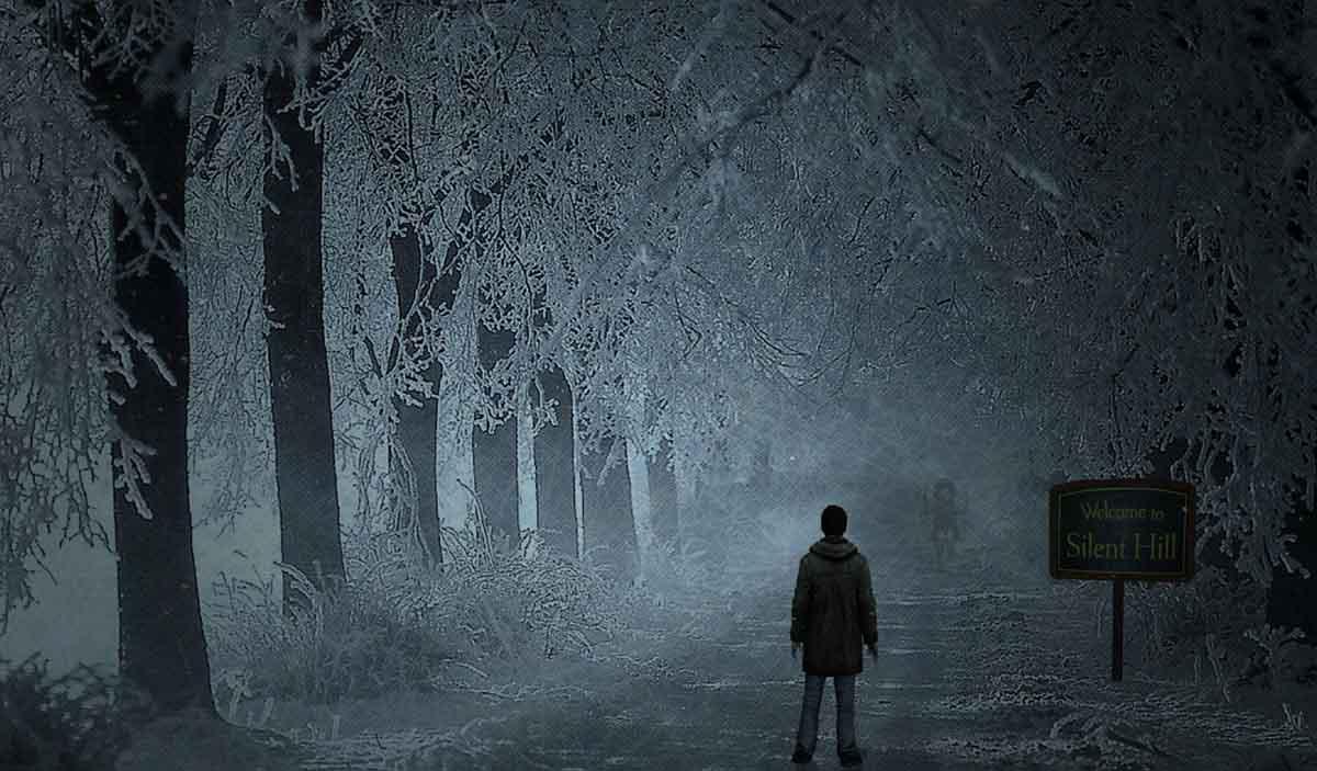 Silent Hill: Konami podría desarrollar un nuevo juego de la saga