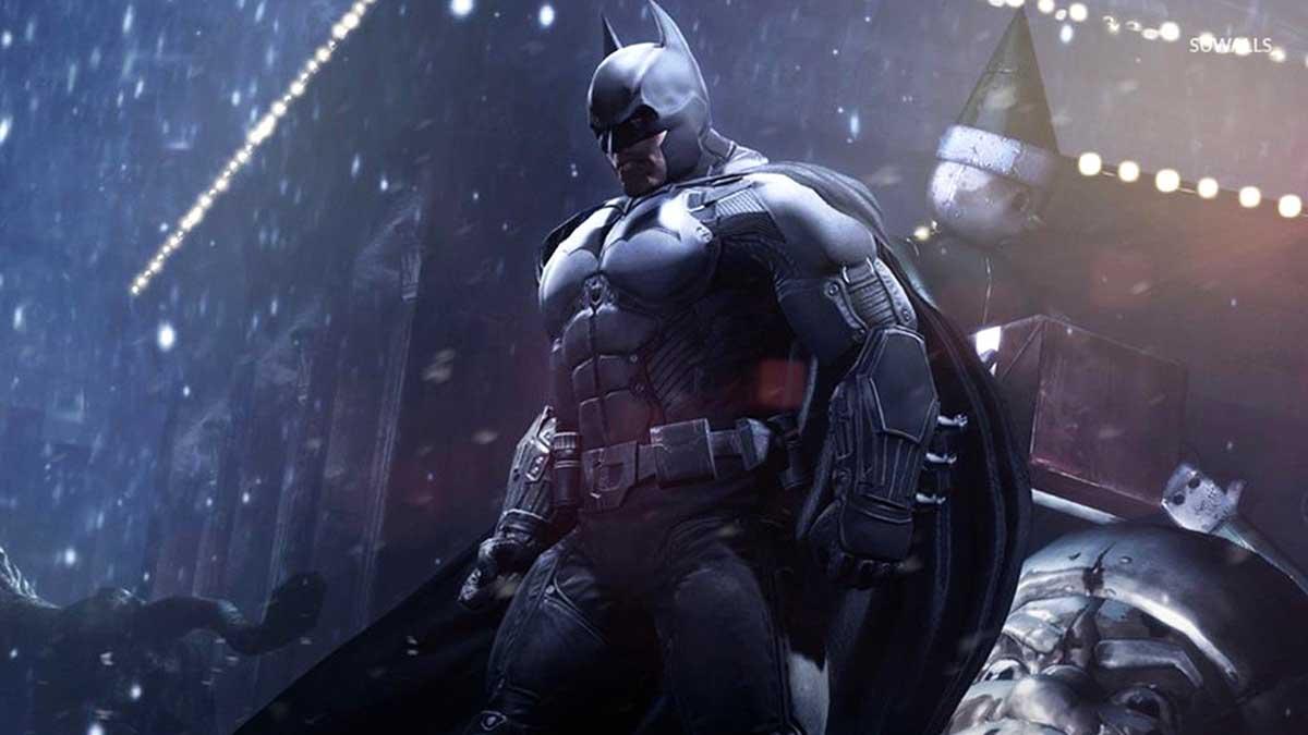 El nuevo Batman Arkham Legacy podría ser un reinicio